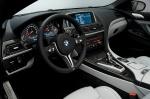 BMW M6 enterior