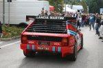 1986 Lancia ECV